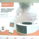 Pangao Vibration Neck Massager Far-infrared Heating Remote Control