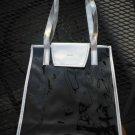 bag purse black silver Woman's Girls