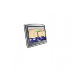 Tom Tom ONE XL Portable Extra-wide Screen GPS Navigation System