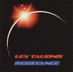 Lion-&- Sun - Resistance