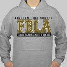 Lincoln FBLA Sweatshirt Order