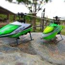 WLtoys V930 Power Star X2 4CH 2.4G Brushless Flybarless RC Helicopter