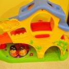 Playskool Weebles Home