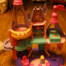 Fisher Price Little People Cinderella's musical Castle toy