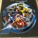 The Avengers Movie Storybook (The Movie Storybook)