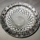 Vintage Waterford - Lead Crystal  Large Ash Tray