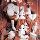 Christmas Wicking Book 9