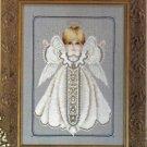 Button Box Babies / Angel Boy     to cross stitch