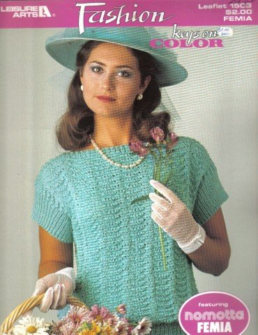 2 Pullover  Sweaters  Knitting Pattern  Small,  Medium & Large