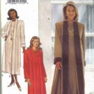 Butterick  3160 Misses' Coat and Dress Pattern  Size 8, 10, 12 uncut