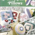 Annie&#39;s Attic Terryspun Pillows Crochet Patterns