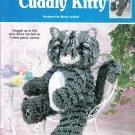 Annie's Attic Cuddly Kitty Plastic Canvas