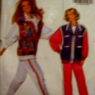 Butterick  6540 Misses' Size 6 - 14 Jacket and Pants Pattern Uncut