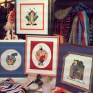 Everybody Loves A Clown By Lynn'n Butterfly to Cross Stitch