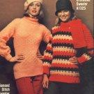 Fluffy Unger Patterns to Crochet & Knit