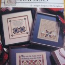 Patchwork Samplers Scripture Designs  Counted Cross Stitch Pattern