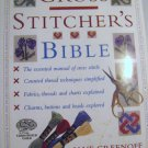 The Cross Stitcher's Bible by Jane Greenoff