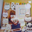 Quick Stitches for Baby by Stoney Creek  Cross Stitch Patterns Great for BIbs