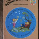 Berenstain Bears Cross Stitch Patterns