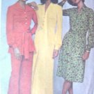 McCall's Dress Top And Pants Sewing Pattern No.4359 sz 18 uncut