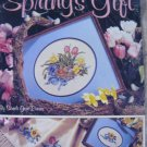 Springs Gift in Cross Stitch Patterns