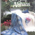 Cross Stitch Afghans  Patterns American School of Needlework  5 Designs