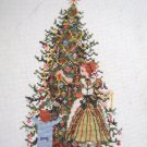 O Christmas Tree Mar Bek Cross Stitch Designs  Patterns