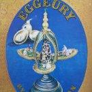 Eggeury Cutting and Decorating Eggs Elegantly