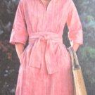 Butterick 4777 Sashed Dress  Sewing Pattern Sz 14 Bust