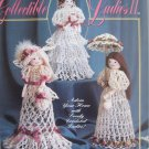 Collectible Ladies II Crochet Patterns by Needlecraft Shop