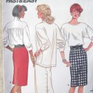 Butterick 5735 Skirt Sewing Pattern, Sizes 14, 16, 18 uncut