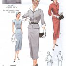 Vogue Vintage 50'S Design Dress and Jacket 2402 Pattern - uncut 18 20 22
