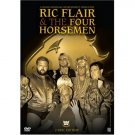 Ric Flair & The Four Horsemen New 2 Disc DVD Set