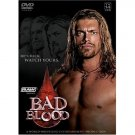 WWE Bad Blood 2004 New/Sealed DVD