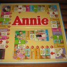 1981 Annie Board Game Piece: Game Board