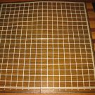 1974 Go (Reiss) Board Game Piece: Game Board