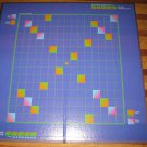1986 Scrabble Rebus Board Game Piece: Game Board