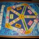 1979 The American Dream Board Game Piece: Game Board