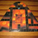1995 Atmosfear Board Game Piece: Player Pyramid Board #1