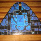 1995 Atmosfear Board Game Piece: Player Pyramid Board #2