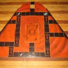 1995 Atmosfear Board Game Piece: Player Pyramid Board #4