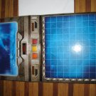 2010 uBuild Battleship Board Game Piece: Game Board