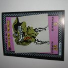 1992 Uncanny X-Men Alert! Board Game Piece: Doctor Doom Evil Mutants Card