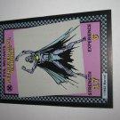 1992 Uncanny X-Men Alert! Board Game Piece: Petrified Man, Garokk Evil Mutants Card