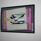 1992 Uncanny X-Men Alert! Board Game Piece: White Queen Evil Mutants Card