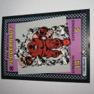 1992 Uncanny X-Men Alert! Board Game Piece: Juggernaut Evil Mutants Card