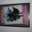 1992 Uncanny X-Men Alert! Board Game Piece: D'Spayre Evil Mutants Card