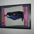 1992 Uncanny X-Men Alert! Board Game Piece: Dracula Evil Mutants Card