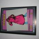 1992 Uncanny X-Men Alert! Board Game Piece: Masque Evil Mutants Card