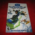 Eye Toy, Antigrav  : Playstation 2 PS2 Video Game Instruction Booklet